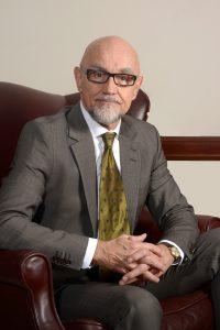 Advocate Jan Smit